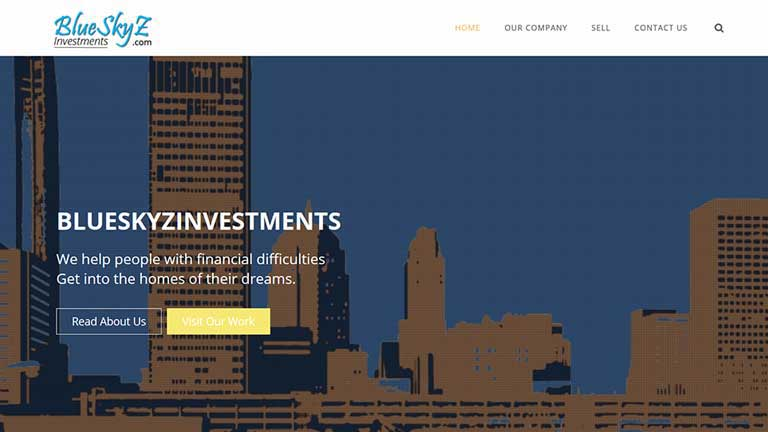 Blue Skyz Investments
