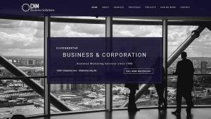 Business & Corporation Design