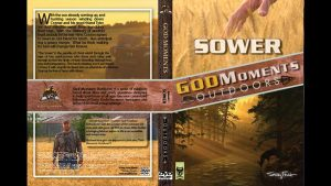 God Moments DVD Cover