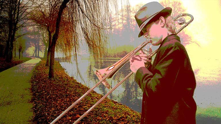 Jazz in the Park – October
