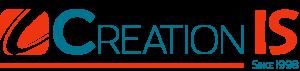 CreationIS Social Media Agency Logo