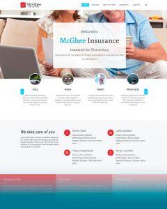 McGhee Insurance - Northwest Arkansas