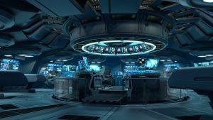 Area 51 Marketing Bunker image